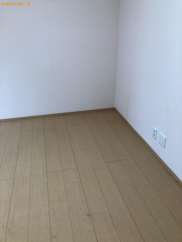 【北九州市】家具・家電などの出張不用品回収・処分ご依頼