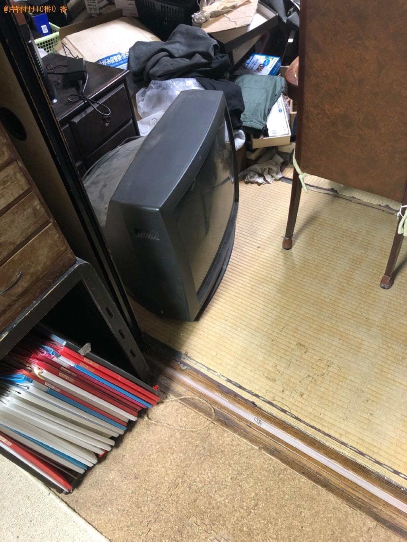 【京都市東山区】家電などの出張不用品回収・処分ご依頼 お客様の声