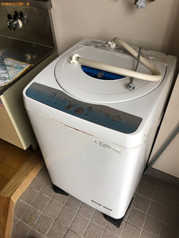 【松本市】家電の出張不用品回収・処分ご依頼 お客様の声