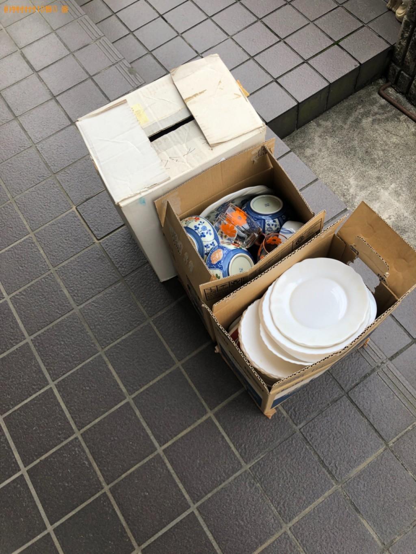 【近江八幡市西庄町】布団などの出張不用品回収・処分ご依頼