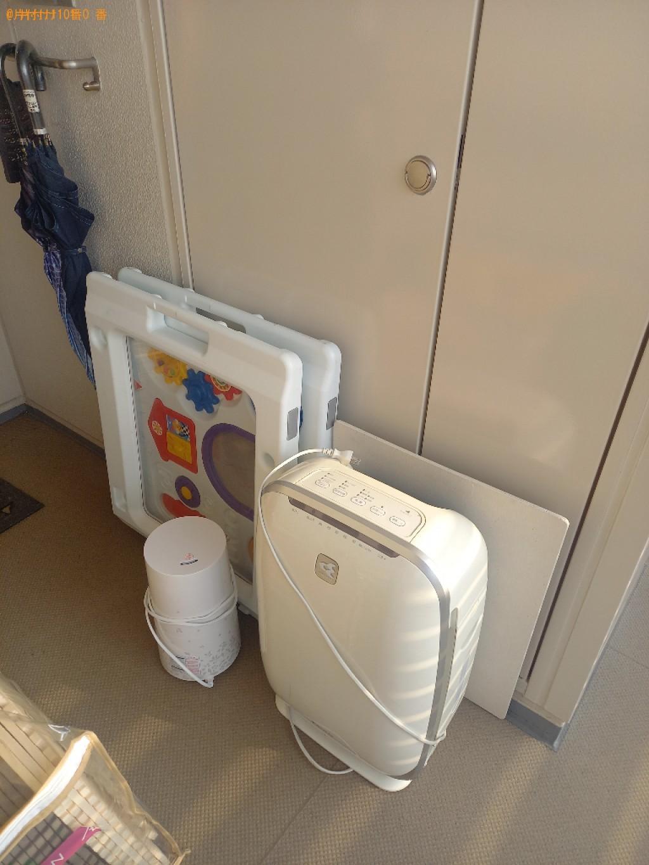 【船橋市北本町】ベビー用品などの出張不用品回収・処分ご依頼