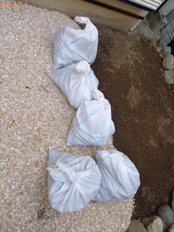 【さいたま市大宮区】庭石などの出張不用品回収・処分ご依頼