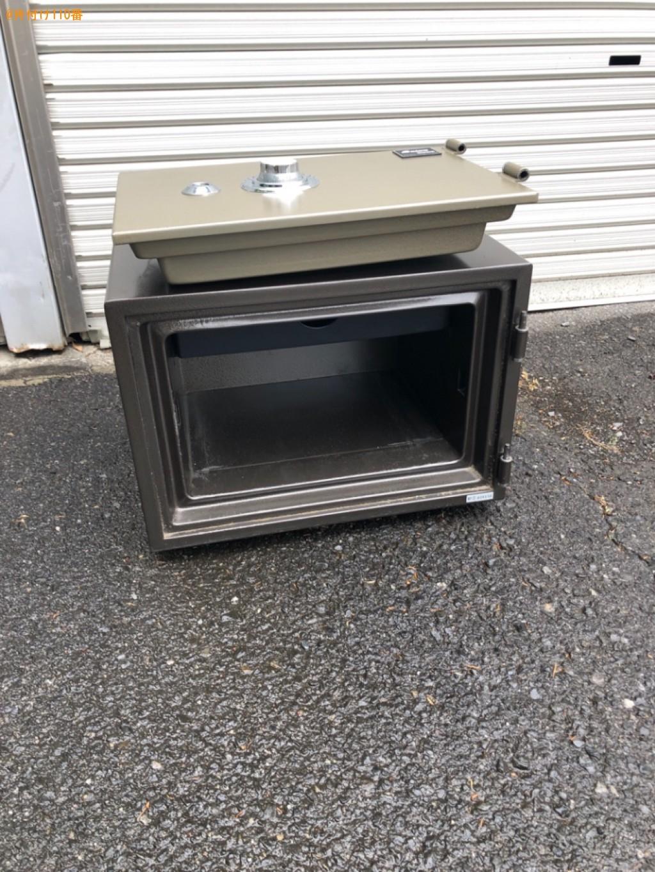 【さいたま市南区】金庫の出張不用品回収・処分ご依頼 お客様の声